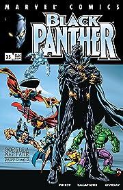 Black Panther (1998-2003) #35