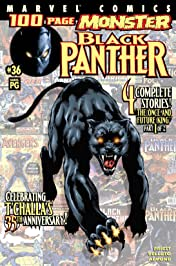 Black Panther (1998-2003) #36