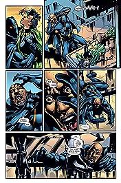 Black Panther (1998-2003) #37