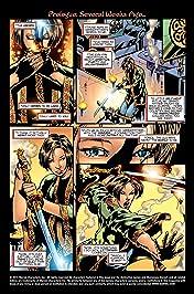 Black Panther (1998-2003) #38