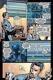 Black Panther (1998-2003) #41