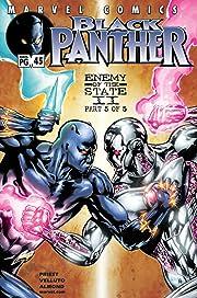 Black Panther (1998-2003) #45