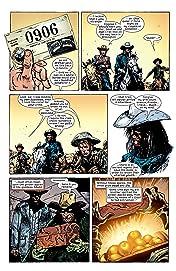 Black Panther (1998-2003) #47