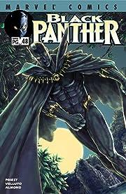 Black Panther (1998-2003) #48