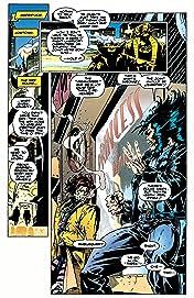 Wolverine (1988-2003) #87