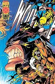 Wolverine (1988-2003) #90