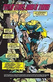 Wolverine (1988-2003) #91