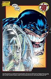 Wolverine (1988-2003) #95
