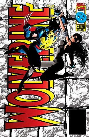 Wolverine (1988-2003) #97