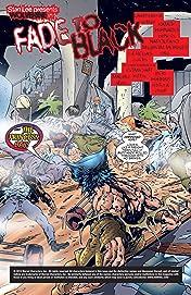 Wolverine (1988-2003) #98