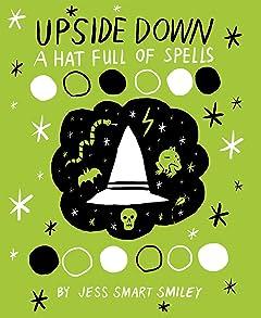 Upside Down Vol. 2: A Hat Full of Spells