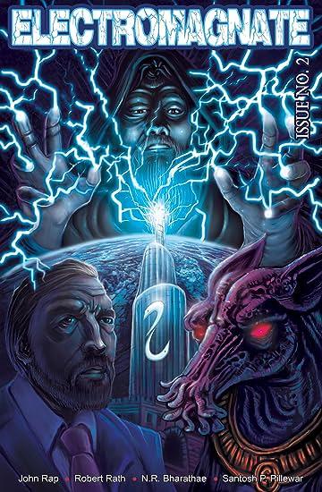Electromagnate #2