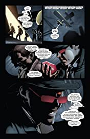 X-Men Noir: Mark of Cain #4 (of 4)