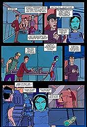 The Gatecrashers #4