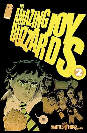Amazing Joy Buzzards #2