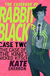 The Casebook of Rabbit Black #2