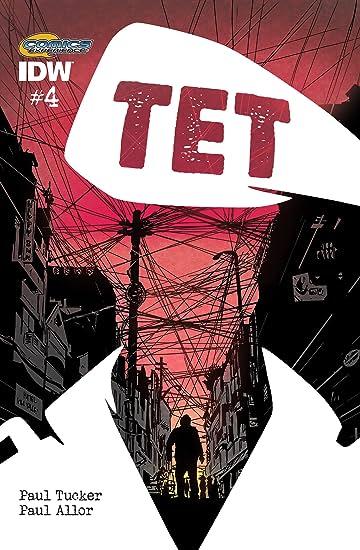 Tet #4