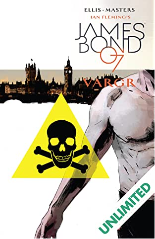 James Bond #3: Digital Exclusive Edition