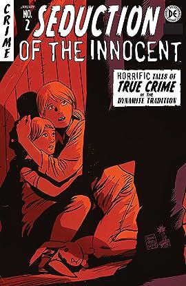 Seduction Of The Innocent #2: Digital Exclusive Edition
