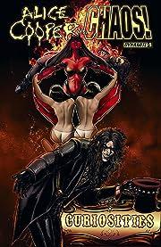 Alice Cooper Vs. CHAOS! #5: Digital Exclusive Edition