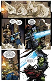Pathfinder: Hollow Mountain #3: Digital Exclusive Edition