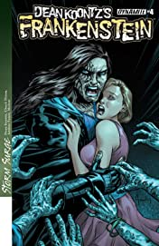 Dean Koontz's Frankenstein: Storm Surge #4: Digital Exclusive Edition