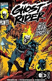 Ghost Rider (1990-1998) #11