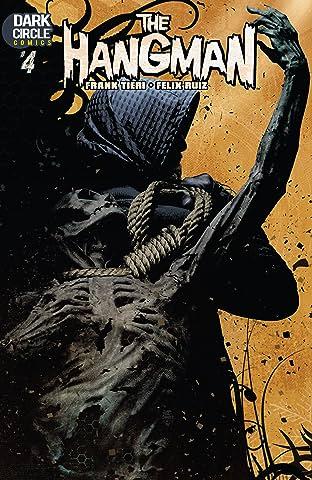 The Hangman #4
