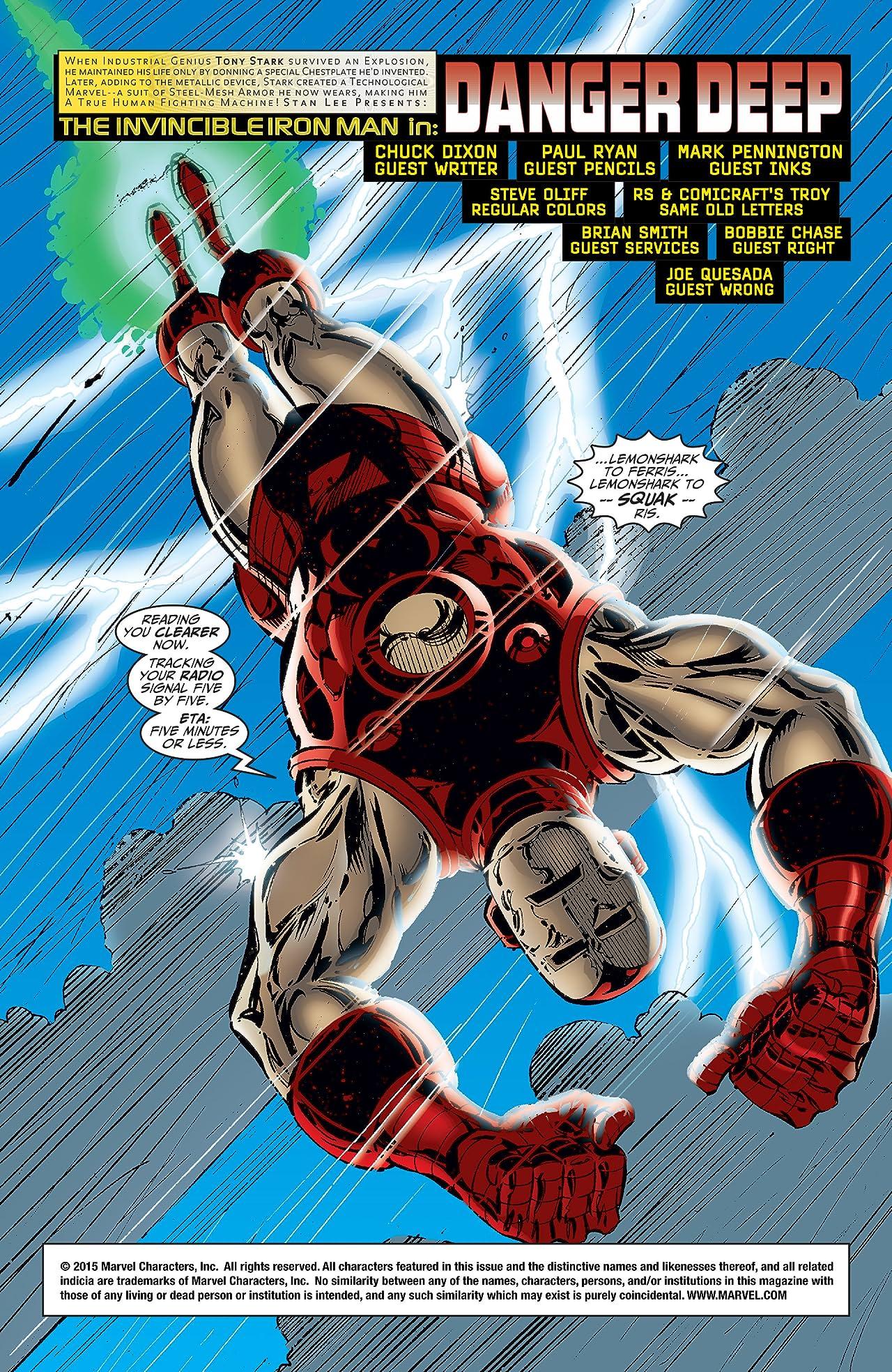 Iron Man (1998-2004) #36