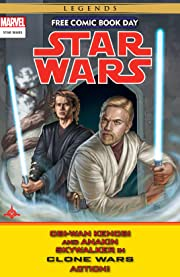 Free Comic Book Day: Star Wars (2005)