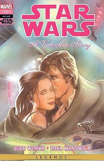 Star Wars: A Valentine Story (2003)