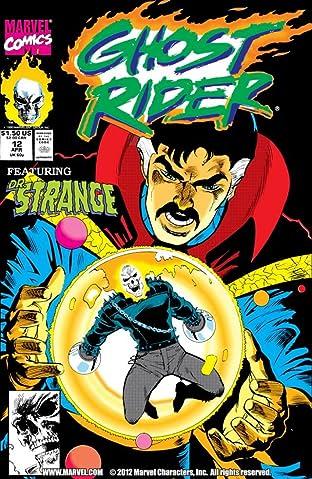 Ghost Rider (1990-1998) #12