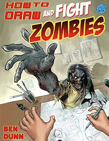 How To Draw and Fight Zombies