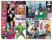 Spider-Gwen Vol. 0 : Most Wanted?