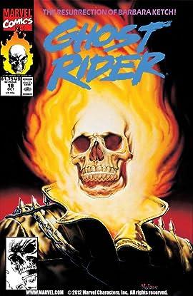 Ghost Rider (1990-1998) #18