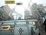 Batman: Arkham Unhinged #44
