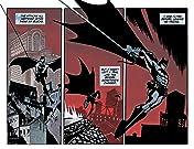 Legends of the Dark Knight (2012-2015) #17