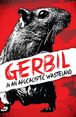 Gerbil in an Apocalyptic Wasteland #1