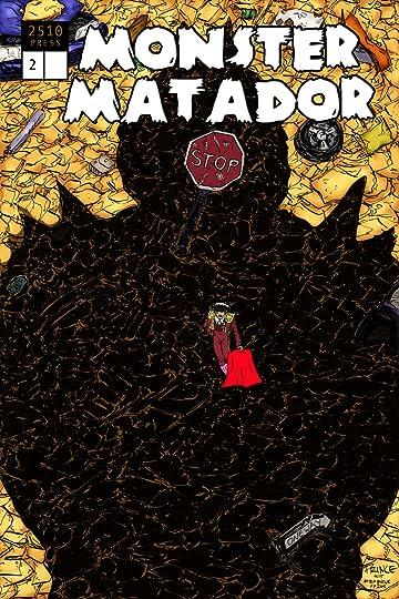 Monster Matador - en Español #2