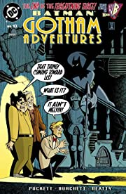 Batman: Gotham Adventures #13