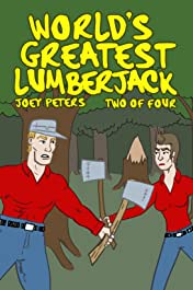 World's Greatest Lumberjack #2