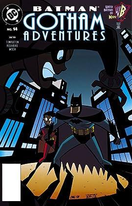 Batman: Gotham Adventures #14