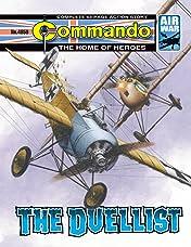 Commando #4859: The Duellist