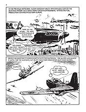 Commando #4862: Prisoners Of War