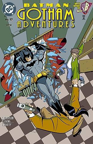 Batman: Gotham Adventures No.17