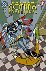 Batman: Gotham Adventures #17