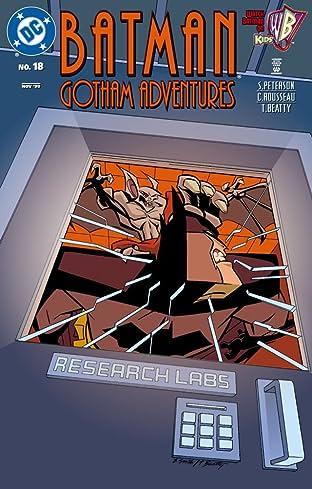 Batman: Gotham Adventures No.18