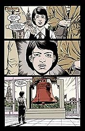 The Invisibles Vol. 2 #16