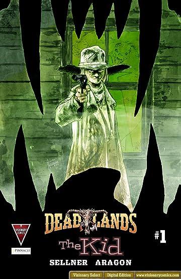Deadlands #1