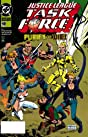 Justice League Task Force (1993-1996) #10